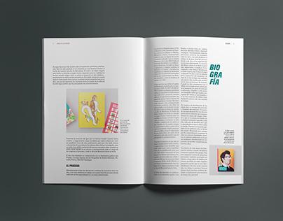 Brosmind magazine