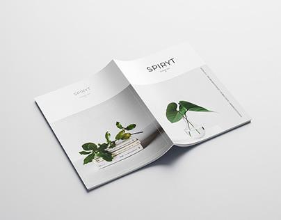 Spiryt Magazine