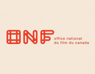 office national du film du canada / concept