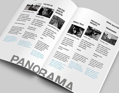 Fresh Film Festival catalog