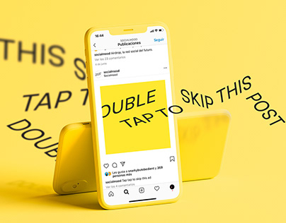 Socialmood Rebranding