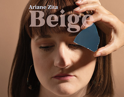 Ariane Zita - Beige