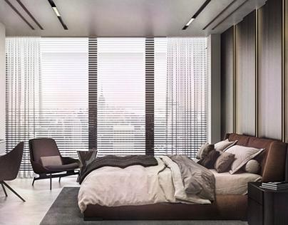 Minimalist Bedroom ✨