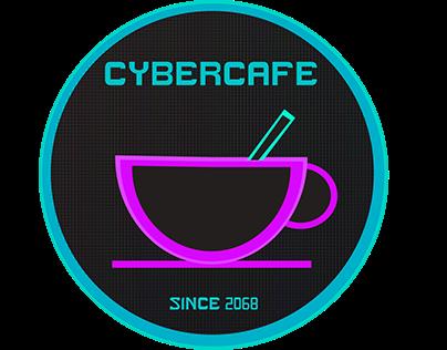 Caneca CyberCafe