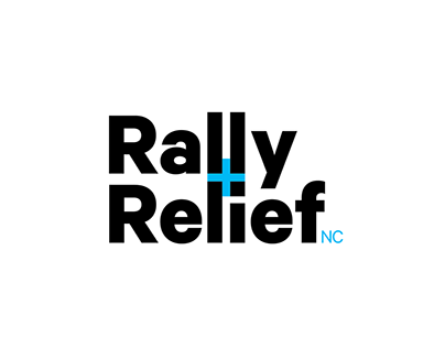 Rally + Relief NC