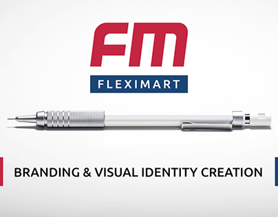 FlexiMart Branding & Visual Identity