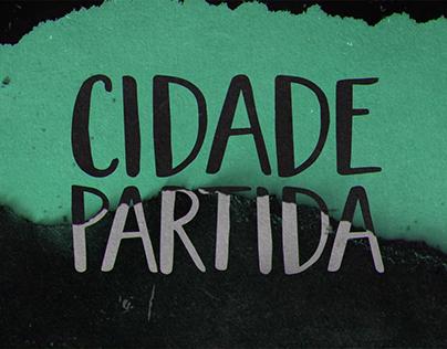 Cidade Partida TV Show