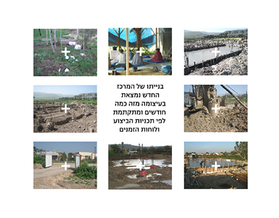 Israel Vipassana Center