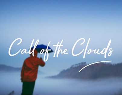 Call of the Clouds