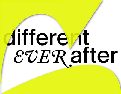 Different Ever After