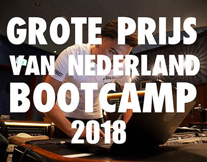 Grote Prijs van NL Bootcamp 2018 By Dacosta Photograph