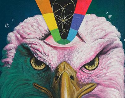 Eagle's Emanations