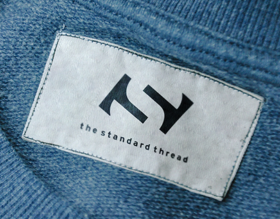 The Standard Thread - Logo and Branding