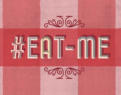 Eat-me Magazine