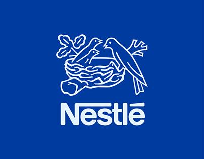 Nestle | Сorporate website