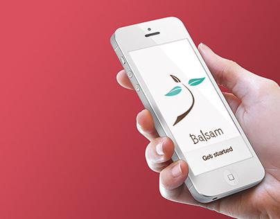 Balsam App | Charité – Universitätsmedizin Berlin