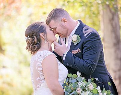 Jewels & Lace- Jake & Michelle's Wedding