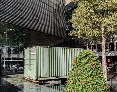 Transforming Cities I Rotterdam
