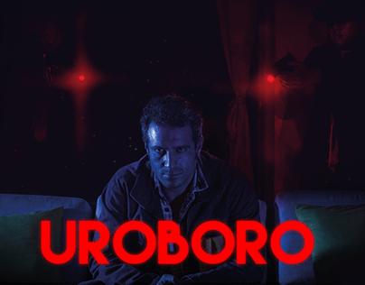 UROBORO, cinema focused design