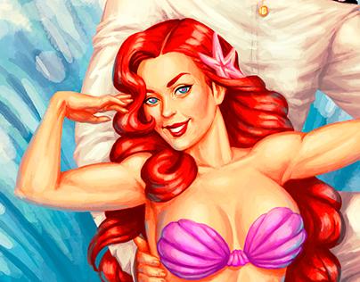 MerMay Mermaid