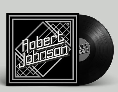 Robert Jonhson Cover