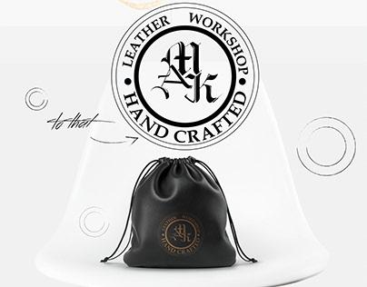 Leather Workshop LOGO update