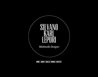 Silvano Karl Lepori | vCard