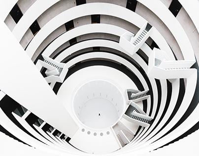 Architecture in Copenhagen II