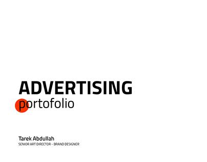 Advertising Portofolio 2020