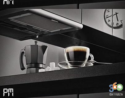 360 café 24 horas