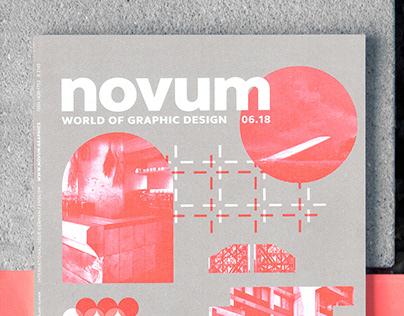 novum 06.18 »design & architecture«