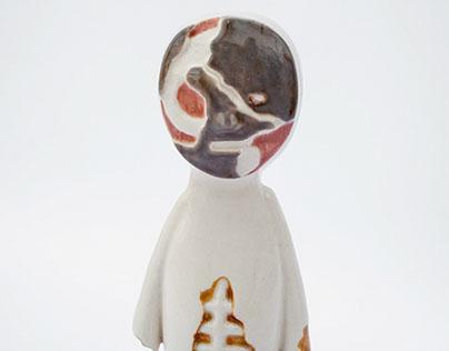 MUMI - Art toy patrimonial