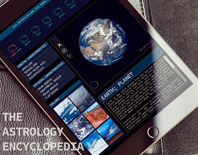 The Astrology Encyclopedia.