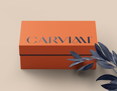 Luxury shoes for women Carvimi Branding & Online store