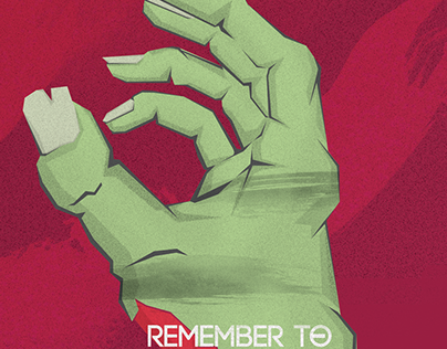 DOUBLE TAP | Zombieland Rule #2