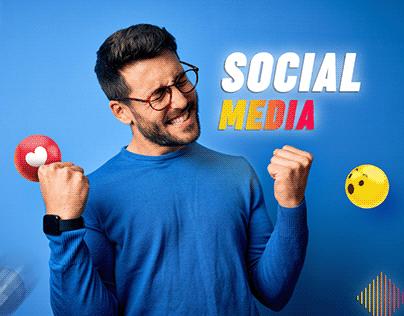 Social Media | 2021