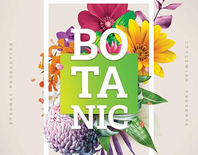 Botanic Flyer