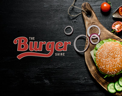 The Burger Shire - Kuwait