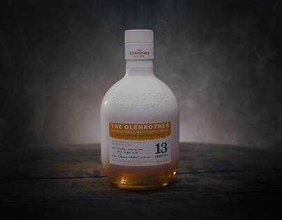 Glenrothes Whisky | Halloween | Content