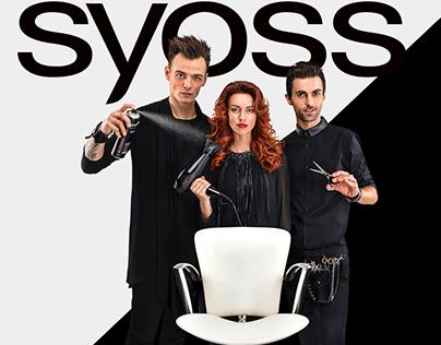 "SYOSS ""Beauty party"""