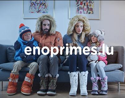 ENOPRIMES