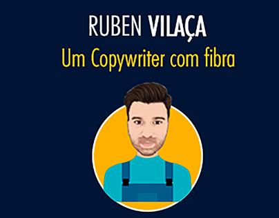 Currículo: Ruben Vilaça