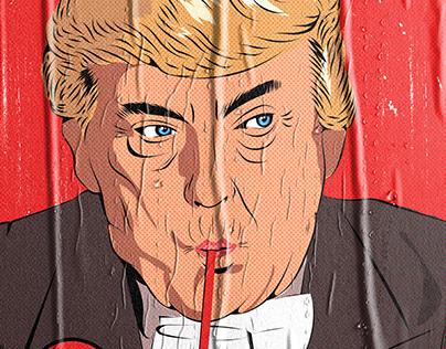 Do you suck? Anti-straw campaign