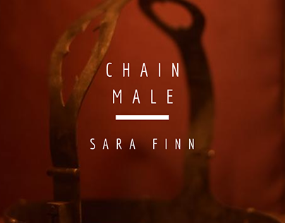 Chain Male by Sara Finn