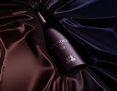 Wine Bottle Designs