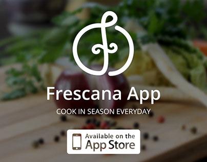 Frescana App