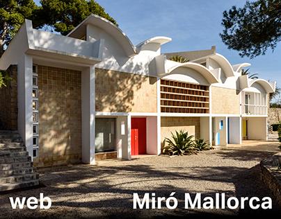 Fundació Miró Mallorca