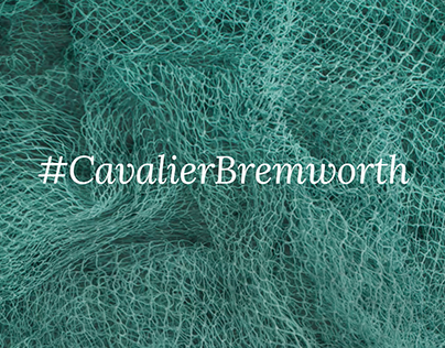 Cavalier Bremworth Carpets Rebrand 2016