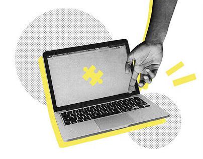 Matteo Figoli digital strategist | Website illustration