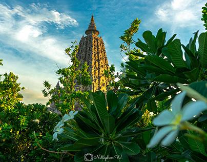 Wat-Panyanantaram thailand